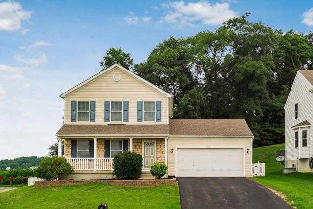 2429 Long Bow Avenue, Lancaster, OH 43130 (MLS #218029141) :: Berkshire Hathaway HomeServices Crager Tobin Real Estate