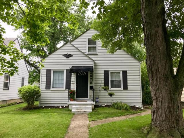 2678 Bellwood Avenue, Bexley, OH 43209 (MLS #218029154) :: The Columbus Home Team