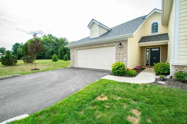 48 Lakes At Cheshire Drive, Delaware, OH 43015 (MLS #218029158) :: Shannon Grimm & Partners