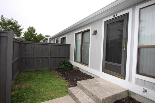785 Timber Way Drive Drive 14-C, Columbus, OH 43085 (MLS #218029191) :: e-Merge Real Estate