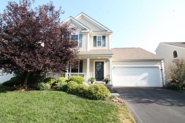 6040 Myrick Road, Dublin, OH 43016 (MLS #218029214) :: Berkshire Hathaway HomeServices Crager Tobin Real Estate