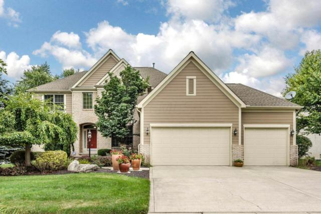 5395 Anacala Court, Westerville, OH 43082 (MLS #218029237) :: Berkshire Hathaway HomeServices Crager Tobin Real Estate