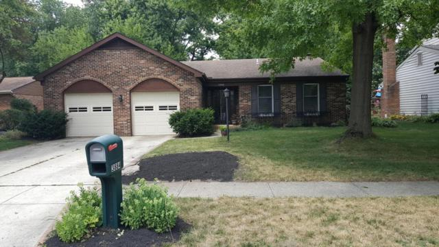 3884 Quail Hollow Drive, Columbus, OH 43228 (MLS #218029258) :: Susanne Casey & Associates