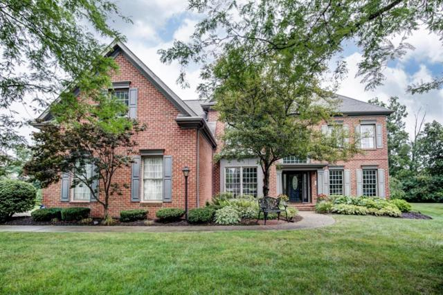 5664 Loch Broom Circle, Dublin, OH 43017 (MLS #218029270) :: Berkshire Hathaway HomeServices Crager Tobin Real Estate