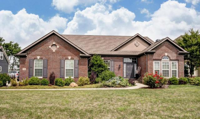5880 Trafalgar Lane, Dublin, OH 43016 (MLS #218029282) :: Berkshire Hathaway HomeServices Crager Tobin Real Estate