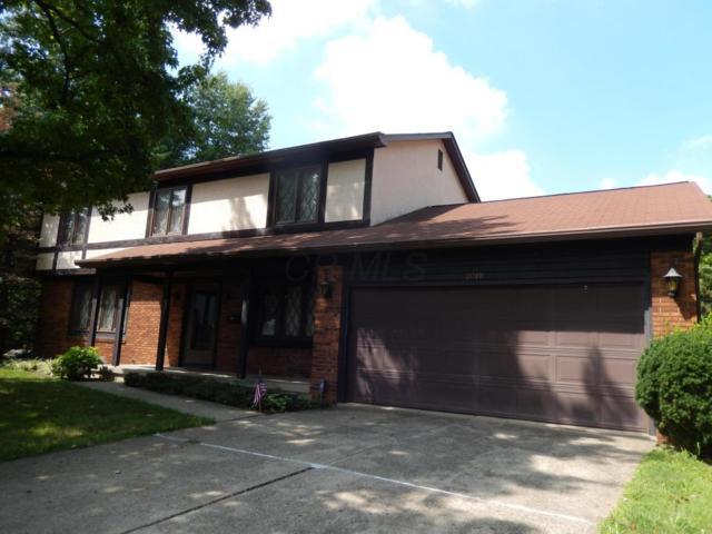 2019 Northtowne Court, Columbus, OH 43229 (MLS #218029294) :: Signature Real Estate