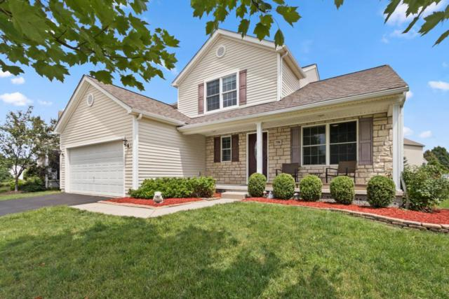 798 Cedar Run Drive, Blacklick, OH 43004 (MLS #218029295) :: RE/MAX ONE
