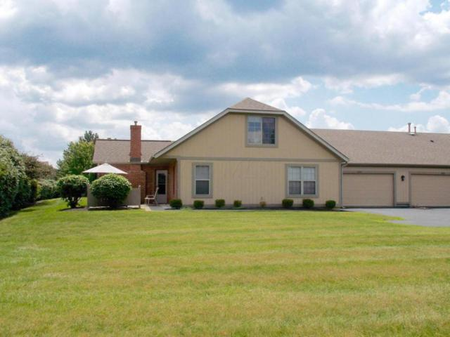 6848 Chateau Chase Drive, Columbus, OH 43235 (MLS #218029298) :: e-Merge Real Estate