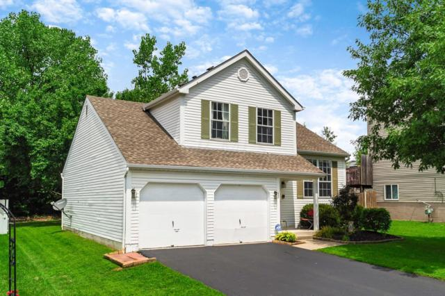 4930 River Trail Court, Columbus, OH 43228 (MLS #218029301) :: Berkshire Hathaway HomeServices Crager Tobin Real Estate