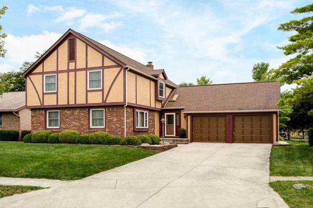 2144 Stowmont Court, Dublin, OH 43016 (MLS #218029307) :: The Columbus Home Team