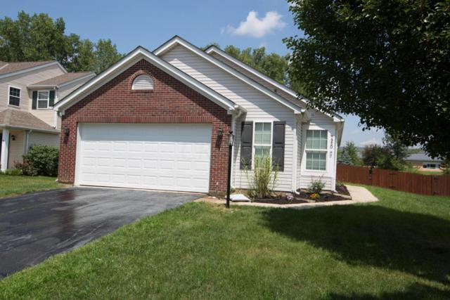 7950 Birch Creek Drive, Blacklick, OH 43004 (MLS #218029348) :: The Mike Laemmle Team Realty