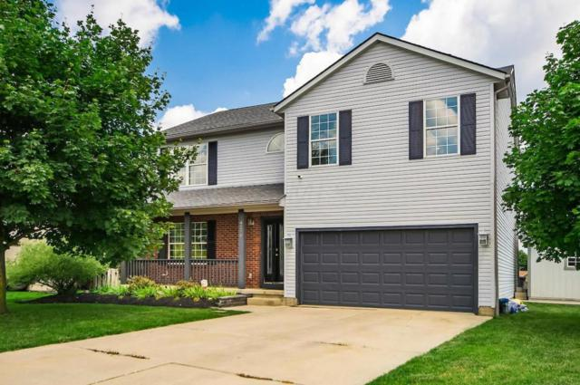 4290 Lemon Lake Court, Grove City, OH 43123 (MLS #218029408) :: Berkshire Hathaway HomeServices Crager Tobin Real Estate