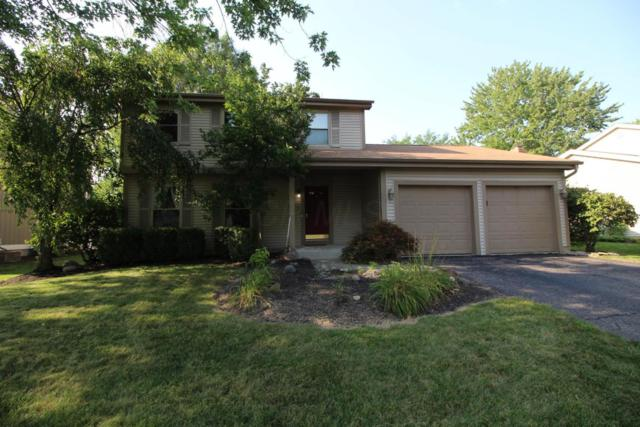6288 Valley Stream Drive, Dublin, OH 43017 (MLS #218029412) :: RE/MAX ONE