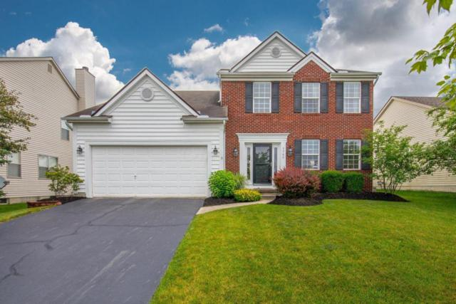 5580 Connorwill Drive, Westerville, OH 43081 (MLS #218029420) :: Shannon Grimm & Partners