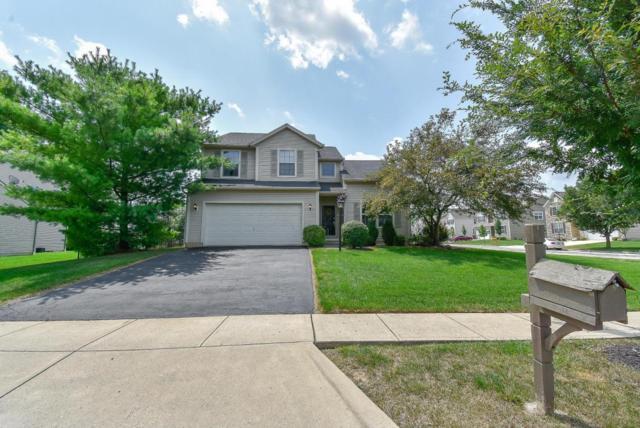 677 Norfolk Square S, Pickerington, OH 43147 (MLS #218029459) :: Berkshire Hathaway HomeServices Crager Tobin Real Estate