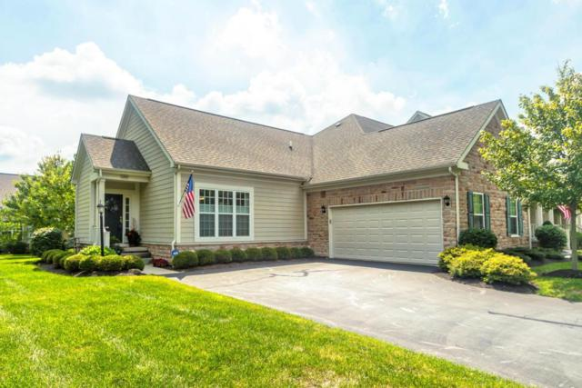 6559 Wild Rose Lane, Westerville, OH 43082 (MLS #218029472) :: The Columbus Home Team