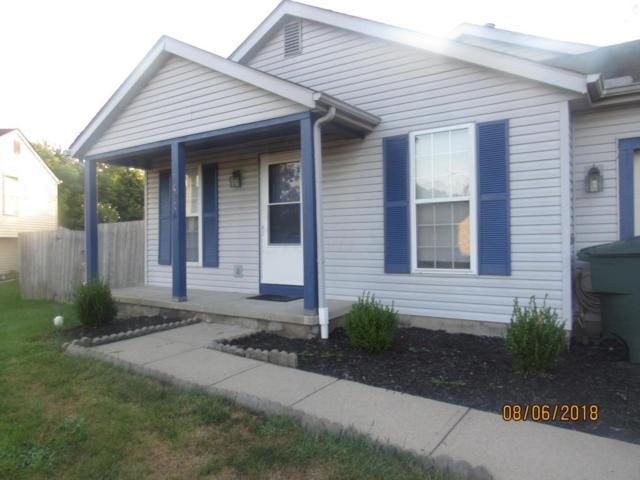 4774 Dolan Place, Columbus, OH 43228 (MLS #218029492) :: Berkshire Hathaway HomeServices Crager Tobin Real Estate