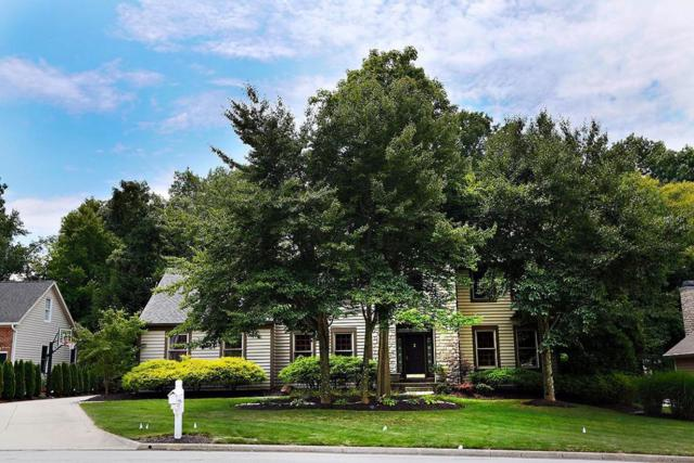 6331 Lake Trail Drive, Westerville, OH 43082 (MLS #218029510) :: Berkshire Hathaway HomeServices Crager Tobin Real Estate