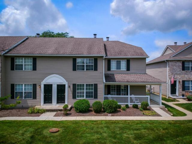 7865 Meadowhaven Boulevard, Columbus, OH 43235 (MLS #218029548) :: e-Merge Real Estate