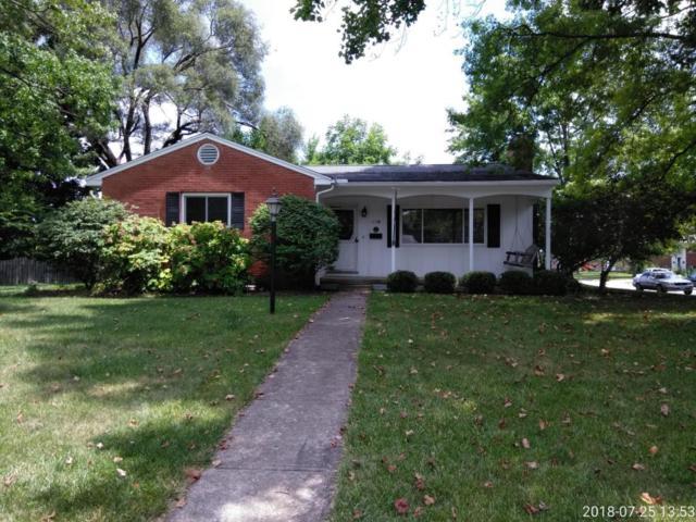478 Crandall Drive, Worthington, OH 43085 (MLS #218029558) :: Shannon Grimm & Partners