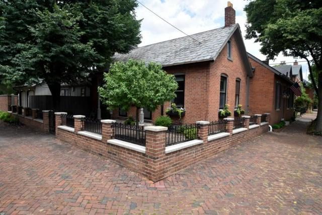 566 S 4th Street, Columbus, OH 43206 (MLS #218029564) :: Shannon Grimm & Partners