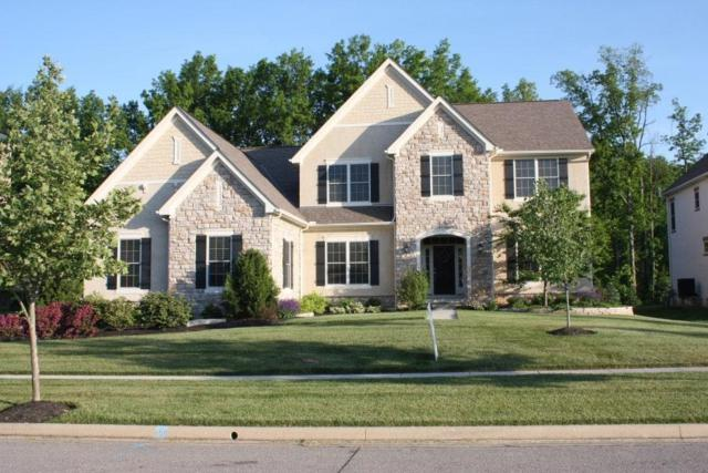 6633 Raynor Court, Dublin, OH 43017 (MLS #218029571) :: Berkshire Hathaway HomeServices Crager Tobin Real Estate