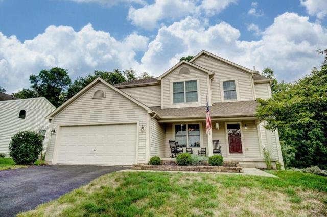 2478 Crestview Woods Drive, Newark, OH 43055 (MLS #218029572) :: Berkshire Hathaway HomeServices Crager Tobin Real Estate
