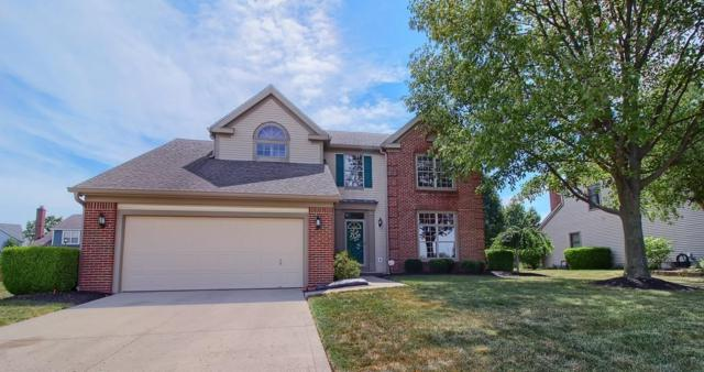 7182 Old Creek Lane, Canal Winchester, OH 43110 (MLS #218029578) :: Berkshire Hathaway HomeServices Crager Tobin Real Estate