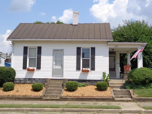 122 Pleasant Street, Circleville, OH 43113 (MLS #218029590) :: The Mike Laemmle Team Realty
