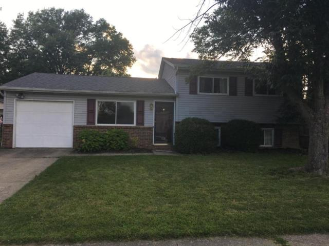 3609 Beckley Street, Columbus, OH 43230 (MLS #218029621) :: Julie & Company