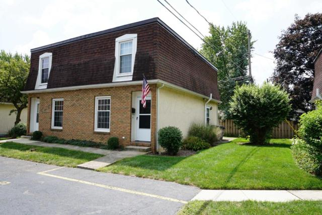 5021 Hibbs Drive, Columbus, OH 43220 (MLS #218029734) :: e-Merge Real Estate