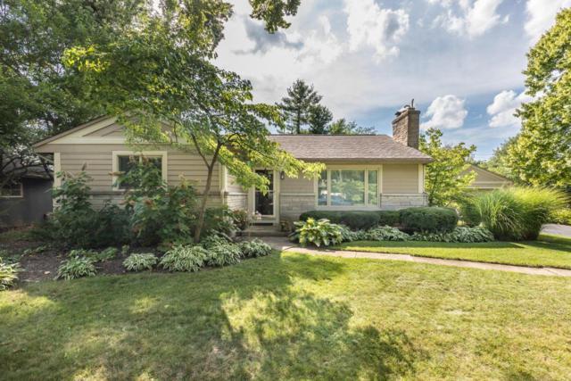 3109 Herrick Road, Upper Arlington, OH 43221 (MLS #218029736) :: Berkshire Hathaway HomeServices Crager Tobin Real Estate