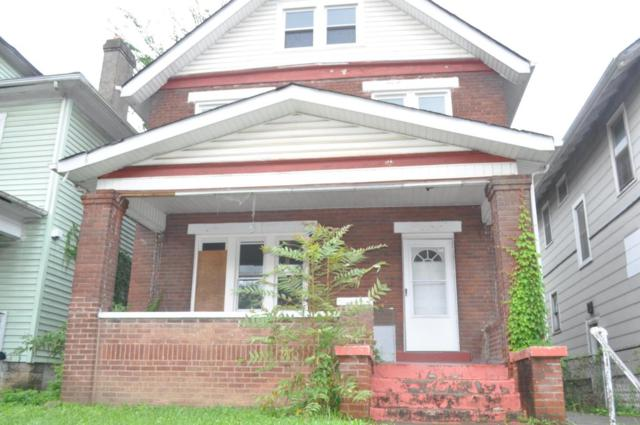 993 Linwood Avenue, Columbus, OH 43206 (MLS #218029775) :: RE/MAX ONE