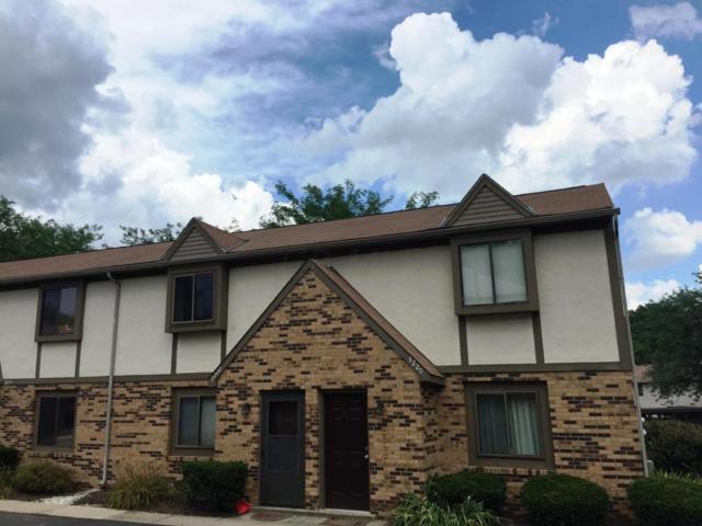 3220 Summerdale Lane #80, Columbus, OH 43221 (MLS #218029783) :: e-Merge Real Estate