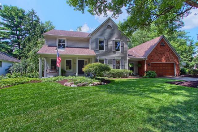 283 Meditation Lane, Columbus, OH 43235 (MLS #218029789) :: Berkshire Hathaway HomeServices Crager Tobin Real Estate