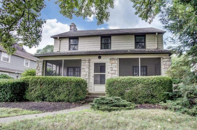 2241 Arlington Avenue, Upper Arlington, OH 43221 (MLS #218029790) :: Berkshire Hathaway HomeServices Crager Tobin Real Estate