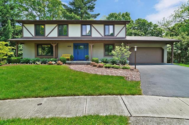 2020 Samada Avenue, Worthington, OH 43085 (MLS #218029800) :: Exp Realty