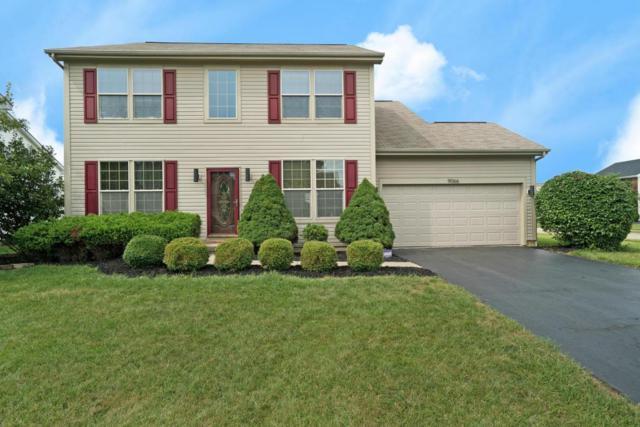 9066 Lupine Drive, Reynoldsburg, OH 43068 (MLS #218029836) :: Berkshire Hathaway HomeServices Crager Tobin Real Estate