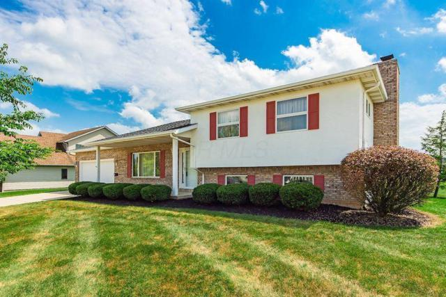 306 Thames Court, London, OH 43140 (MLS #218029842) :: Berkshire Hathaway HomeServices Crager Tobin Real Estate