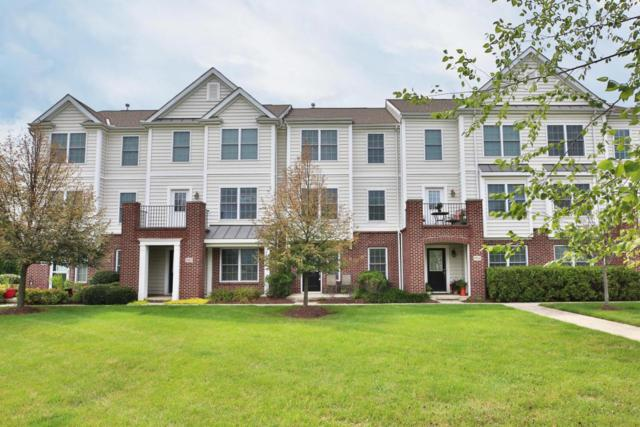 5964 Woodshire Drive #206, Westerville, OH 43081 (MLS #218029846) :: e-Merge Real Estate