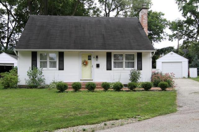 5 Hartford Court, Worthington, OH 43085 (MLS #218029848) :: Signature Real Estate