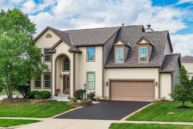 5661 Dorshire Drive, Galena, OH 43021 (MLS #218029854) :: Berkshire Hathaway HomeServices Crager Tobin Real Estate