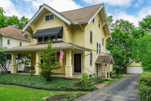 1371 Lincoln Road, Grandview Heights, OH 43212 (MLS #218029862) :: Susanne Casey & Associates