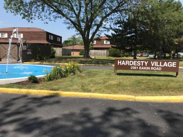 2306 Hardesty Court G-2, Columbus, OH 43204 (MLS #218029887) :: Shannon Grimm & Partners