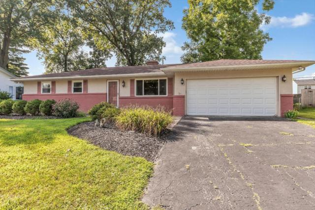 2821 Maplewood Drive, Columbus, OH 43231 (MLS #218029925) :: Berkshire Hathaway HomeServices Crager Tobin Real Estate