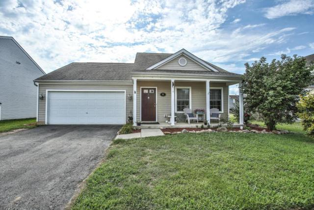 65 Bazler Lane, South Bloomfield, OH 43103 (MLS #218029931) :: The Mike Laemmle Team Realty