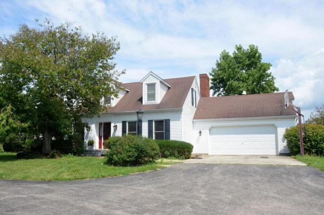 18230 Raymond Road, Marysville, OH 43040 (MLS #218029939) :: Signature Real Estate