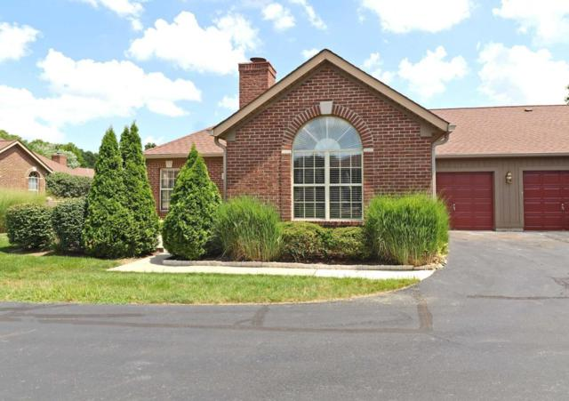 3875 Ivygate Place, Dublin, OH 43016 (MLS #218029968) :: e-Merge Real Estate