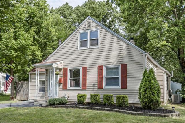 954 Sells Avenue, Columbus, OH 43212 (MLS #218029996) :: RE/MAX ONE