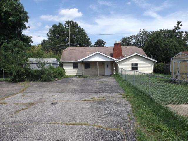 836 Erickson Avenue, Whitehall, OH 43213 (MLS #218030000) :: Berkshire Hathaway HomeServices Crager Tobin Real Estate